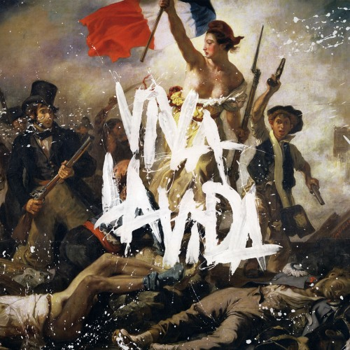 coldplay.vivalavida
